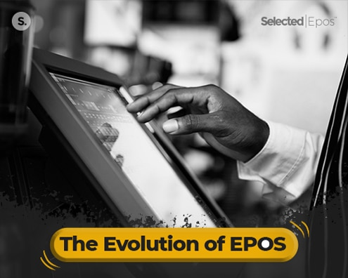 EPOS Systems Explained in Fewer than 140 Characters: The Evolution of EPOS